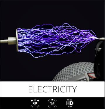 tonsturm electricity