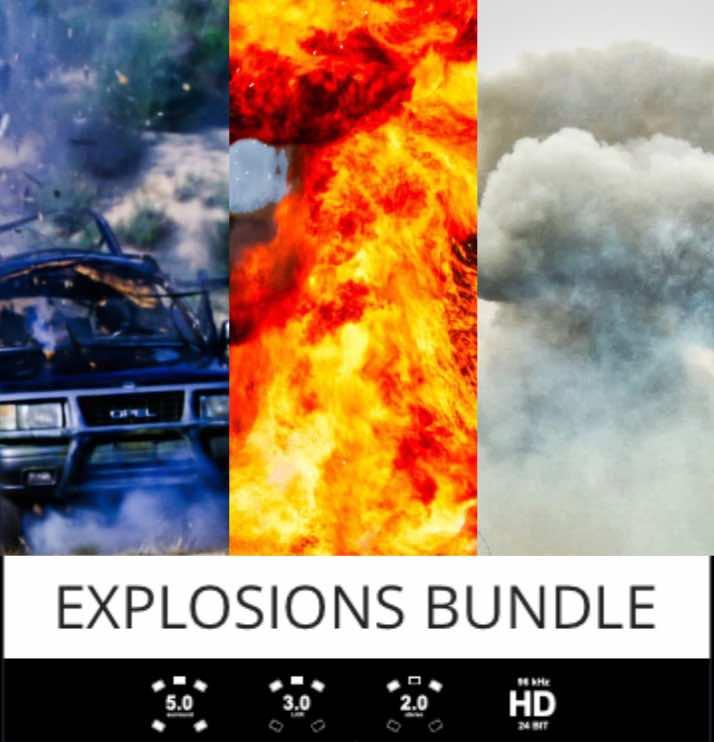 Explosion Bundle