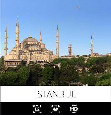 tonsturm istanbul