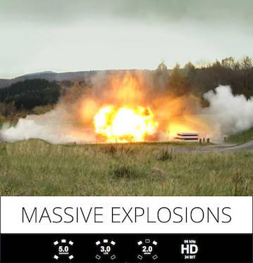 tonsturm rmassive explosions
