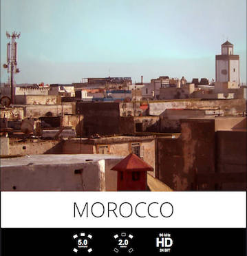 tonsturm morocco