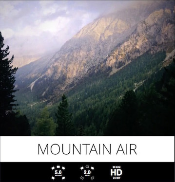 tonsturm mountain air