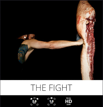 tonsturm the fight
