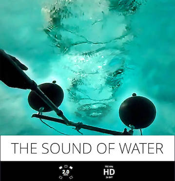 tonsturm the sound of water