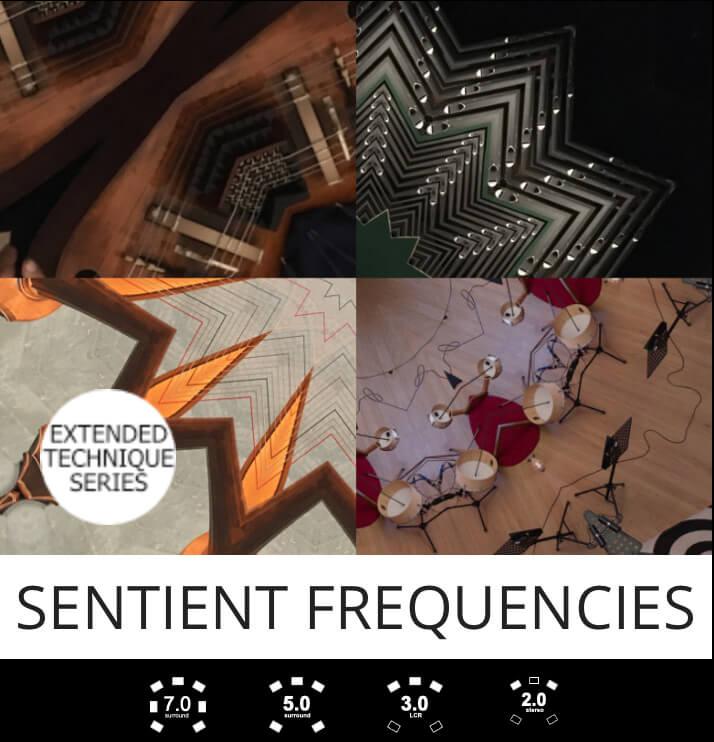 tonsturm Sentient Frequencies