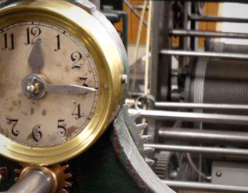tonsturm clocks