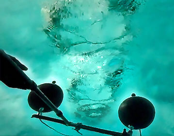 tonsturm sound of water